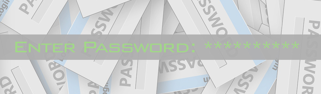 It's time to update your passwords...